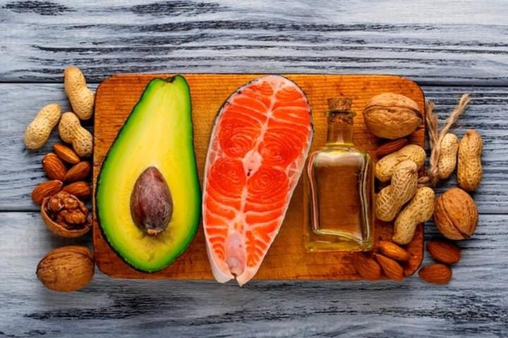 Loại thực phẩm giúp bạn bình tĩnh hơn - Ảnh 1.