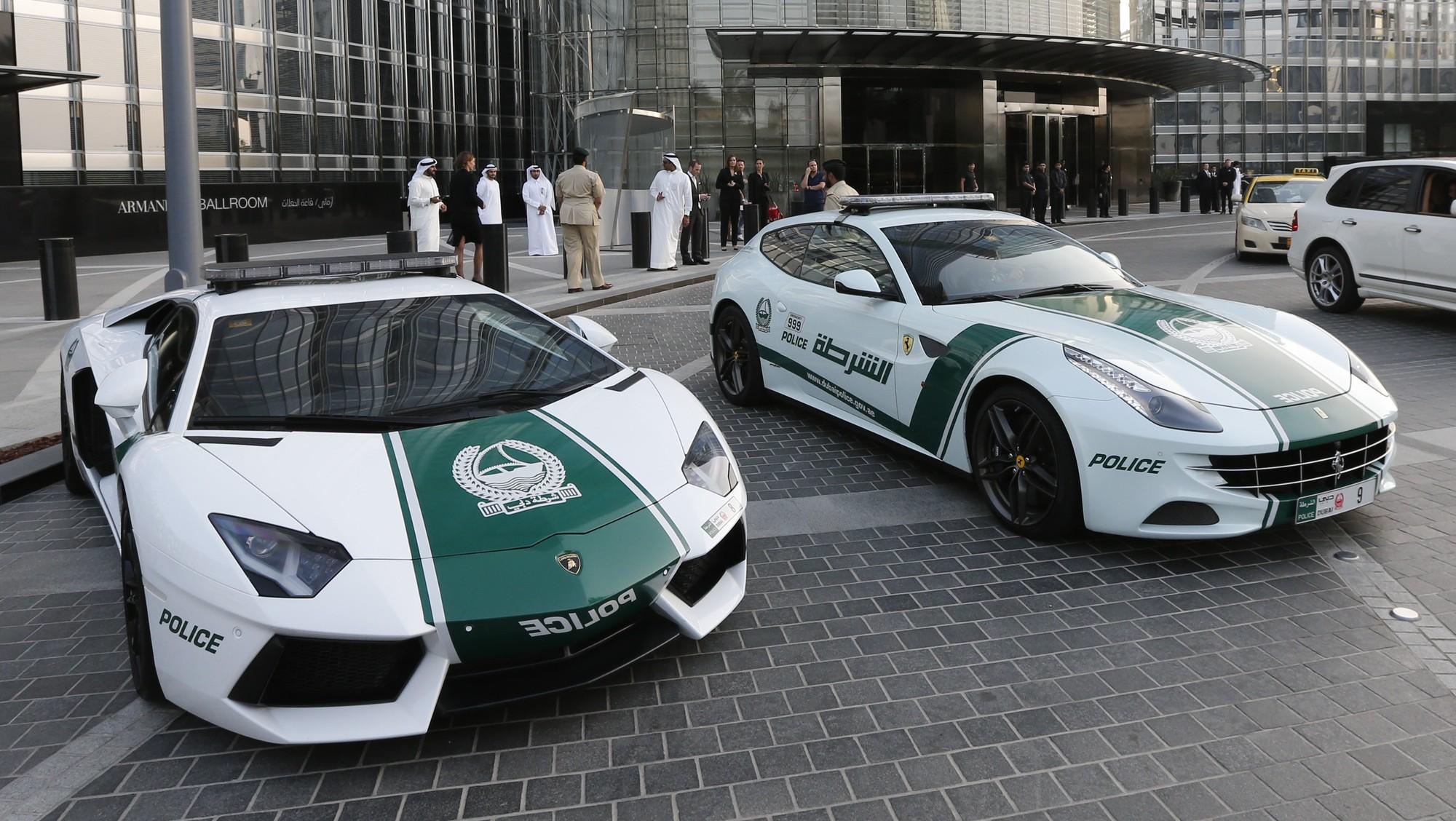 Nóng mắt với độ thượng lưu của cảnh sát Dubai: Tuần tra bằng xe bay 3,5 tỷ hóng gió cho mát - Ảnh 4.
