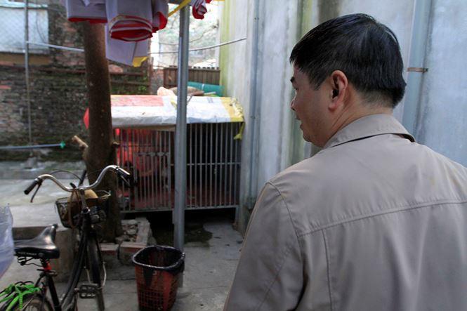 Tờ mờ sáng, theo chân đội bắt chó thả rông ở Hà Nội - Ảnh 13.