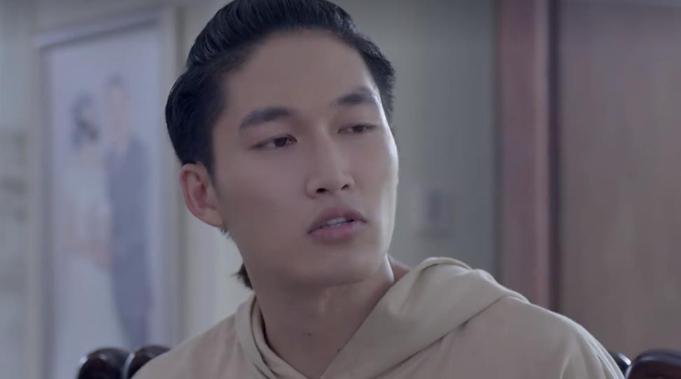 Yêu nhau cực khổ suốt 54 tập Yêu Thì Ghét Thôi, cuối cùng Du và Kim lại chịu thua... người yêu cũ? - Ảnh 4.