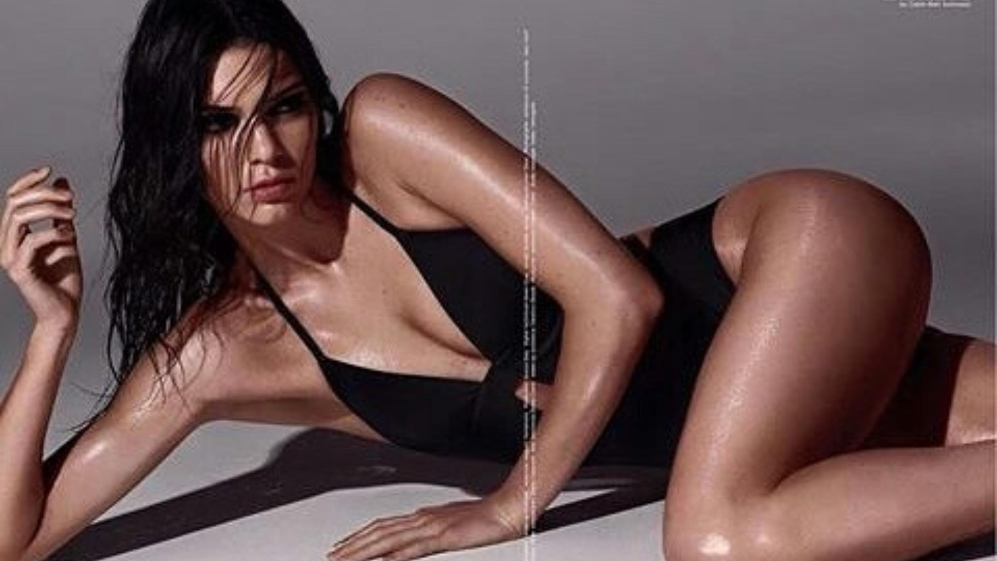 Kendall Jenner tròn 23 tuổi: Nhìn lại loạt khoảnh khắc nhan sắc đỉnh cao của siêu mẫu kiếm nhiều tiền nhất thế giới! - Ảnh 15.