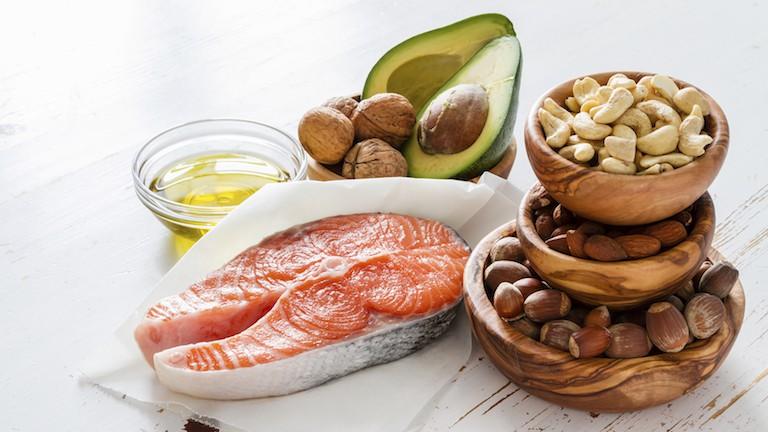 Không muốn lão hóa da từ năm 20 tuổi thì nên tuân thủ 6 thói quen ăn uống lành mạnh sau - Ảnh 5.