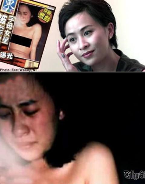 Lam Khiết Anh - Lưu Gia Linh: Học chung lớp, cùng chịu bi kịch bị làm nhục nhưng kẻ thành Nhất tỷ Cbiz, người cô độc chết thảm - Ảnh 13.