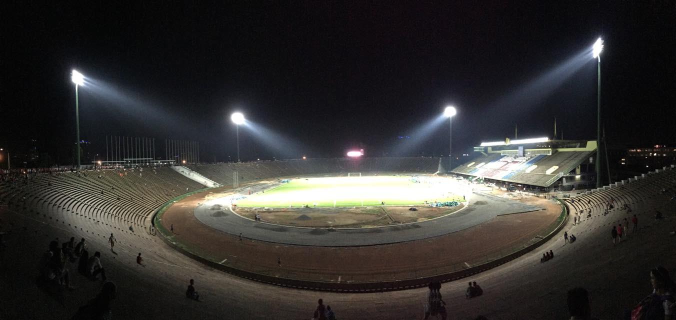 Chiêm ngưỡng 12 sân vận động ở 9 quốc gia tổ chức vòng bảng AFF Cup 2018 - Ảnh 9.