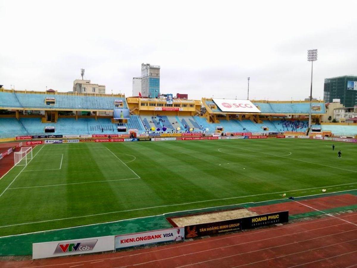 Chiêm ngưỡng 12 sân vận động ở 9 quốc gia tổ chức vòng bảng AFF Cup 2018 - Ảnh 2.