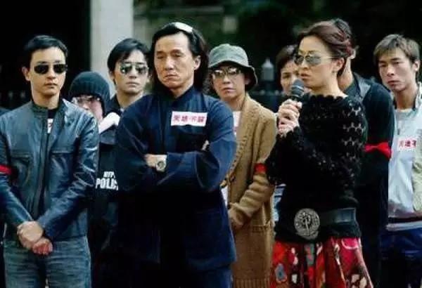 Lam Khiết Anh - Lưu Gia Linh: Học chung lớp, cùng chịu bi kịch bị làm nhục nhưng kẻ thành Nhất tỷ Cbiz, người cô độc chết thảm - Ảnh 15.