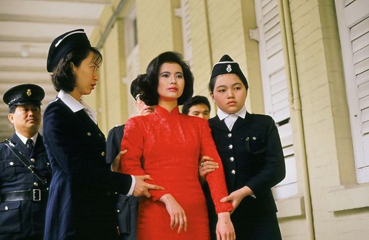 Lam Khiết Anh - Lưu Gia Linh: Học chung lớp, cùng chịu bi kịch bị làm nhục nhưng kẻ thành Nhất tỷ Cbiz, người cô độc chết thảm - Ảnh 10.