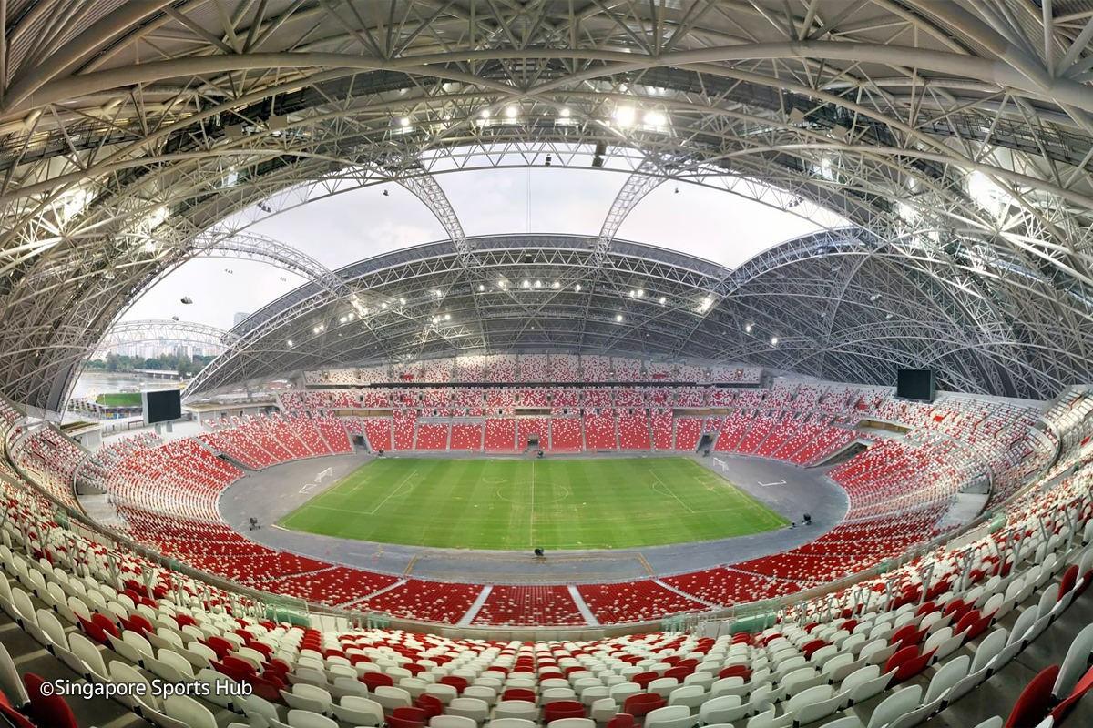 Chiêm ngưỡng 12 sân vận động ở 9 quốc gia tổ chức vòng bảng AFF Cup 2018 - Ảnh 6.