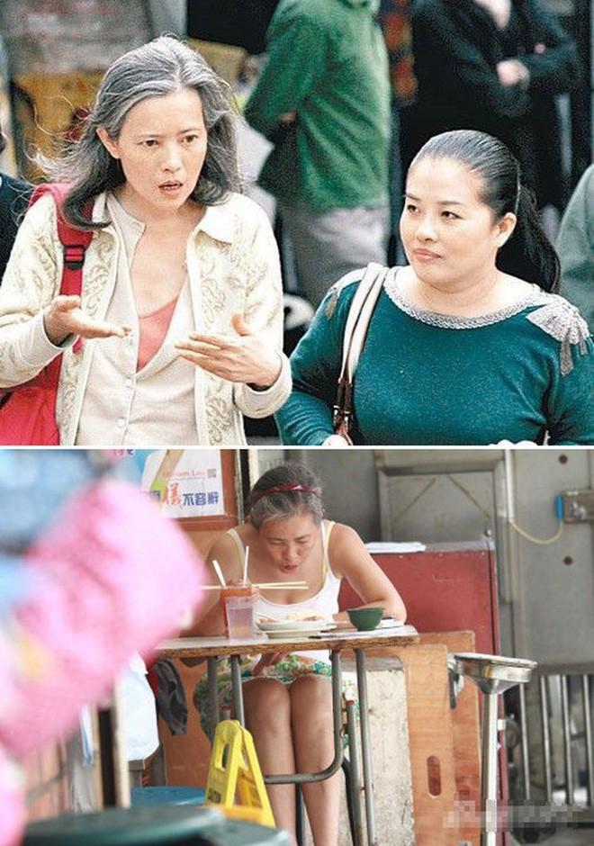 Hình ảnh bi đát của Lam Khiết Anh khi còn sống: Nửa điên nửa tỉnh, lang thang nhặt thức ăn thừa tại siêu thị