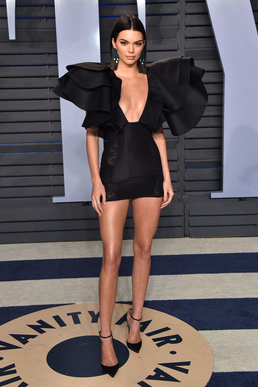 Kendall Jenner tròn 23 tuổi: Nhìn lại loạt khoảnh khắc nhan sắc đỉnh cao của siêu mẫu kiếm nhiều tiền nhất thế giới! - Ảnh 21.