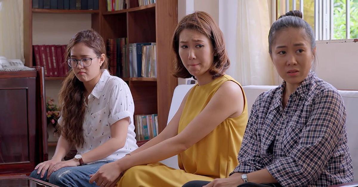 Xem Gạo Nếp Gạo Tẻ, khán giả kêu gào đòi... đập tivi vì diễn xuất lạc quẻ của 3 diễn viên này - Ảnh 5.