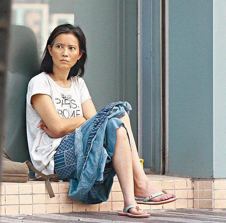 Lam Khiết Anh - Lưu Gia Linh: Học chung lớp, cùng chịu bi kịch bị làm nhục nhưng kẻ thành Nhất tỷ Cbiz, người cô độc chết thảm - Ảnh 23.