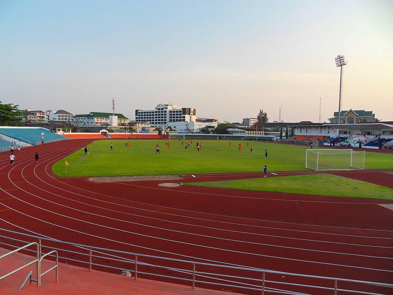 Chiêm ngưỡng 12 sân vận động ở 9 quốc gia tổ chức vòng bảng AFF Cup 2018 - Ảnh 12.