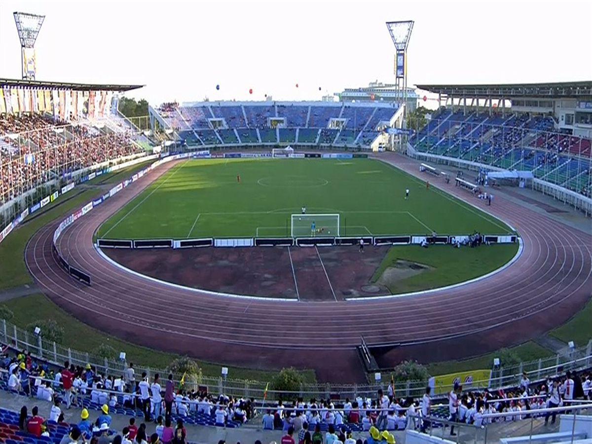 Chiêm ngưỡng 12 sân vận động ở 9 quốc gia tổ chức vòng bảng AFF Cup 2018 - Ảnh 10.