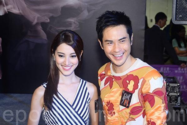 6 cặp đôi chú cháu gây bão showbiz châu Á: Nữ đẹp xuất chúng, nam gia thế khủng, riêng trường hợp cuối ngược lại - Ảnh 22.