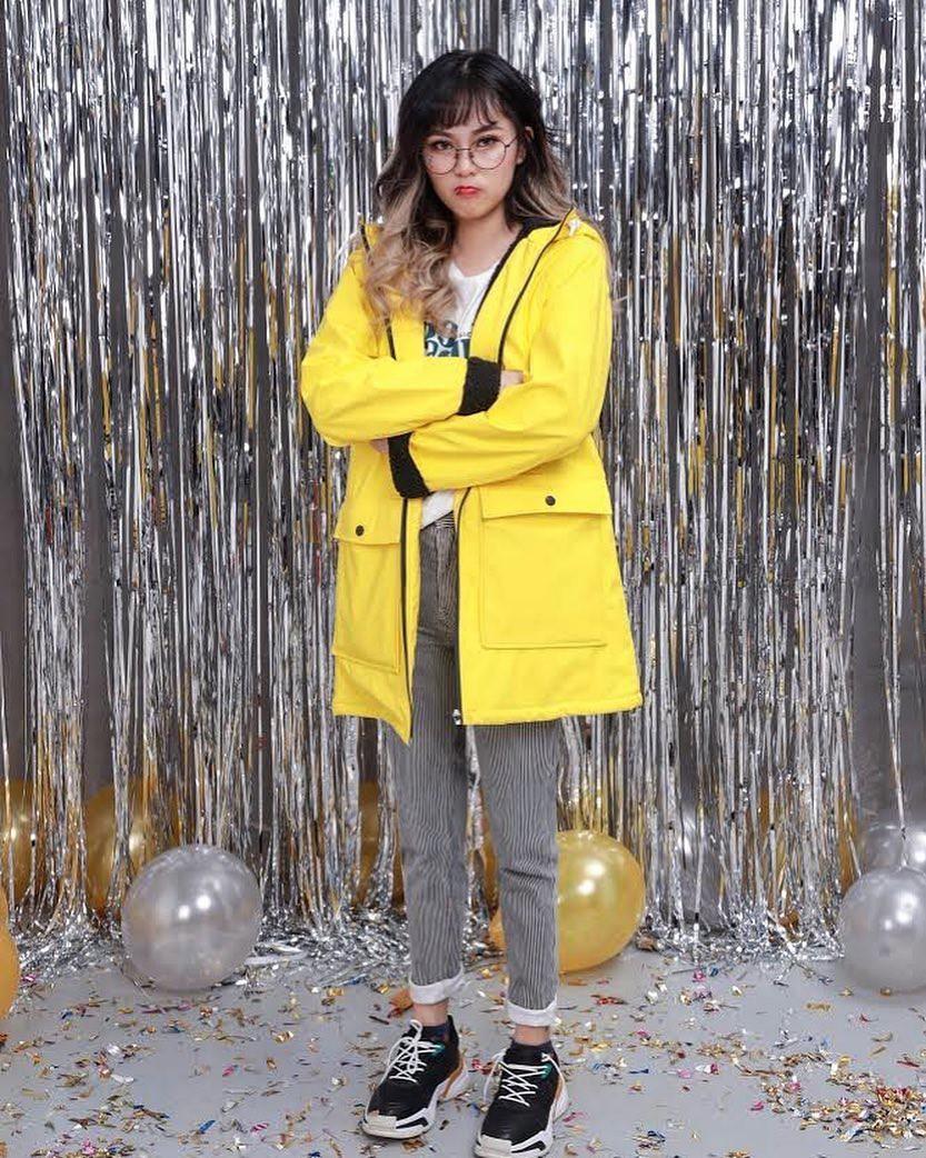 Profile dàn hot girl sẽ cùng streamer Misthy khuấy đảo All Star 2018 - Ảnh 5.