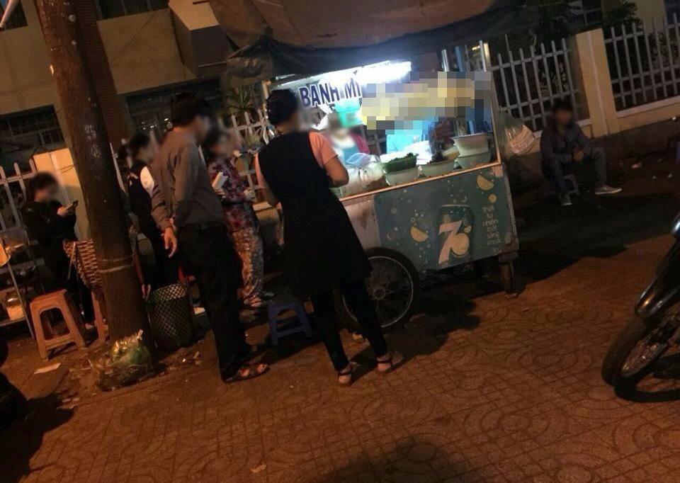 Số bệnh nhân nhập viện nghi ngộ độc do ăn bánh mì ở Đắk Lắk tăng lên 200 người - Ảnh 2.