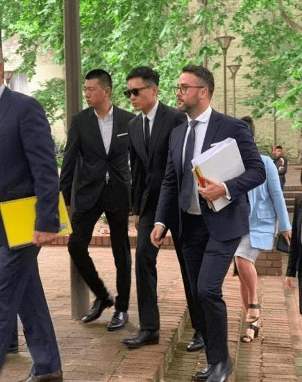 Vụ án mỹ nam Mị Nguyệt Truyện Cao Vân Tường: Tội danh cưỡng hiếp đã bị hủy bỏ - Ảnh 3.