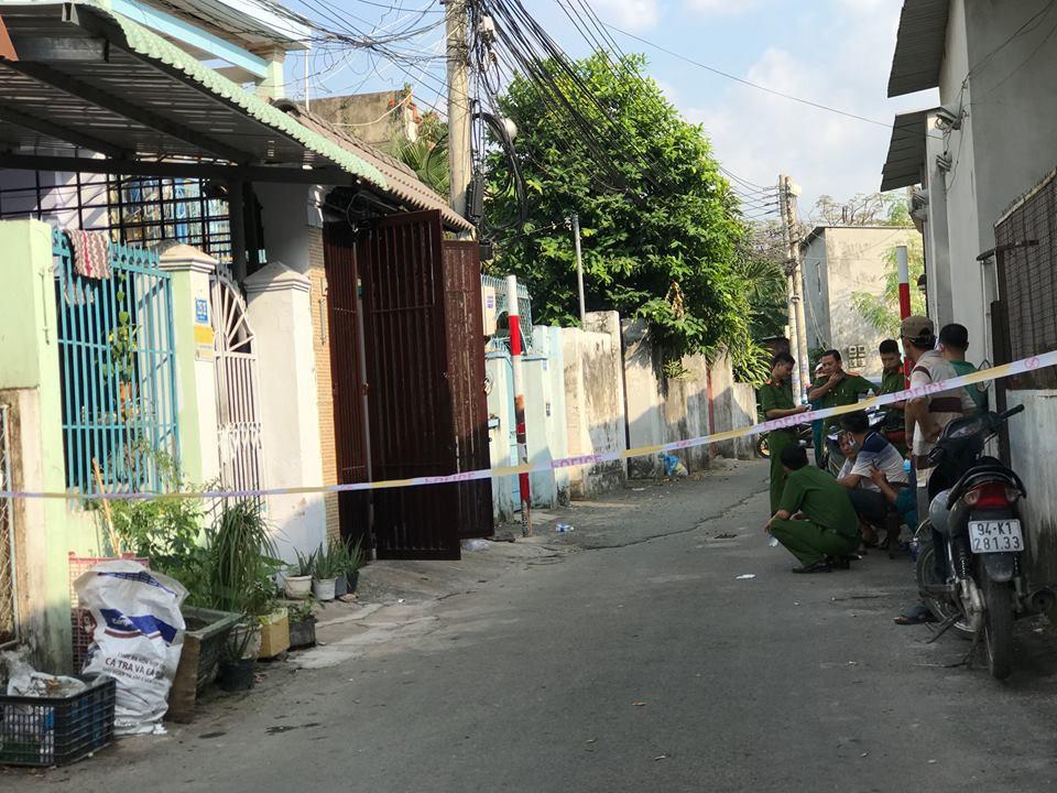 Vụ anh trai chết ngất khi phát hiện em trai chết lõa thể trong căn nhà 3 tầng: Xác định được nguyên nhân ban đầu - Ảnh 2.