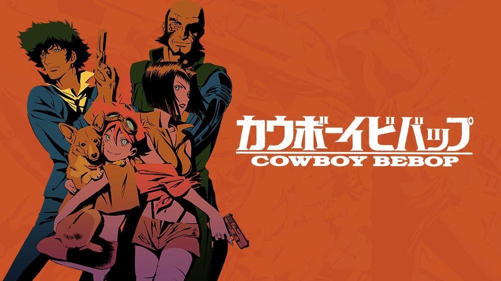 Lại một anime nữa của Nhật có phiên bản live-action Hollywood! - Ảnh 2.