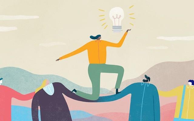 Có 4 kiểu giao tiếp nơi công sở, hiểu rõ, áp dụng đúng sẽ giúp bạn dễ dàng làm thân với đồng nghiệp, sự nghiệp suôn sẻ thành công - Ảnh 1.