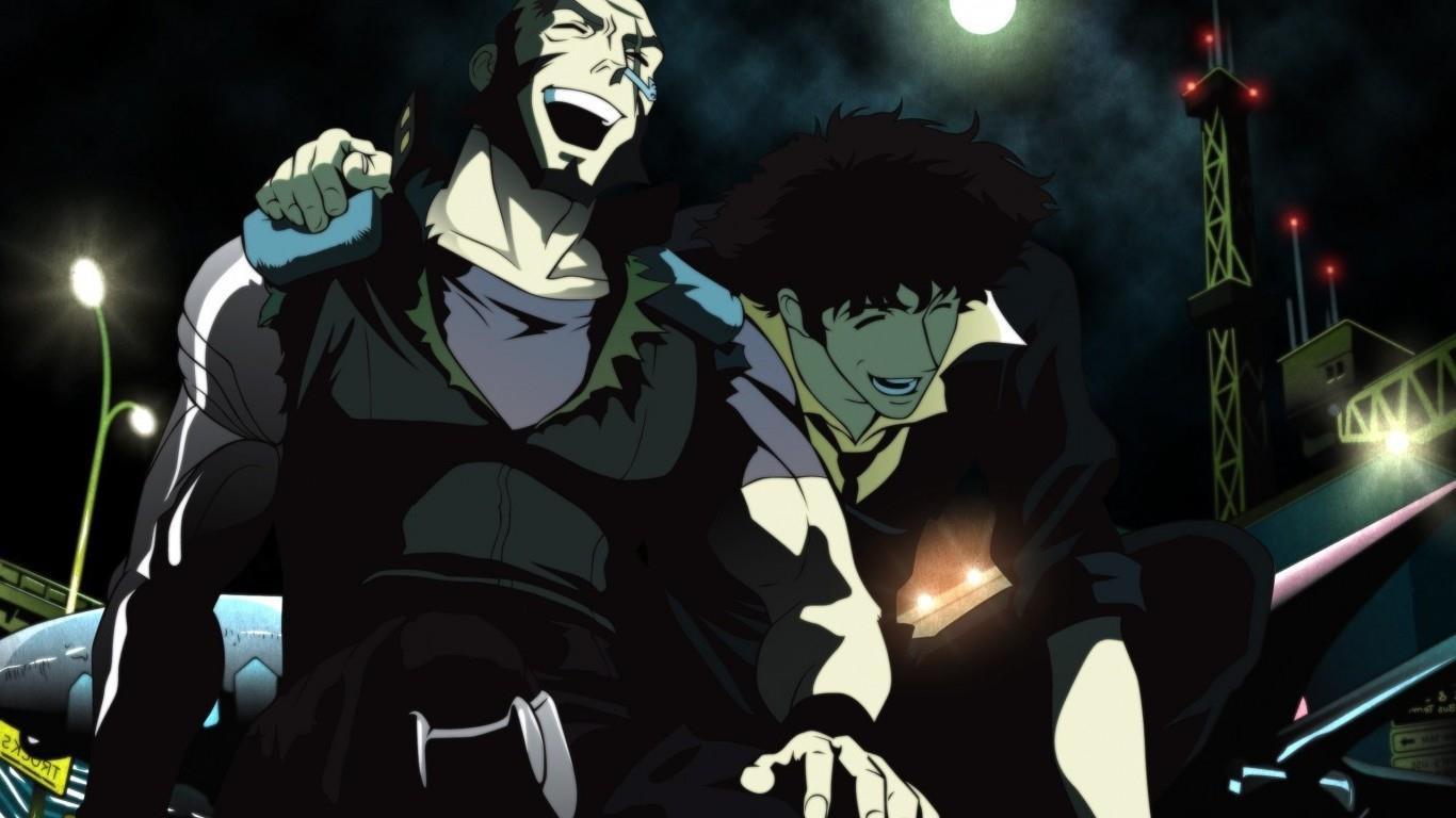 Lại một anime nữa của Nhật có phiên bản live-action Hollywood! - Ảnh 3.