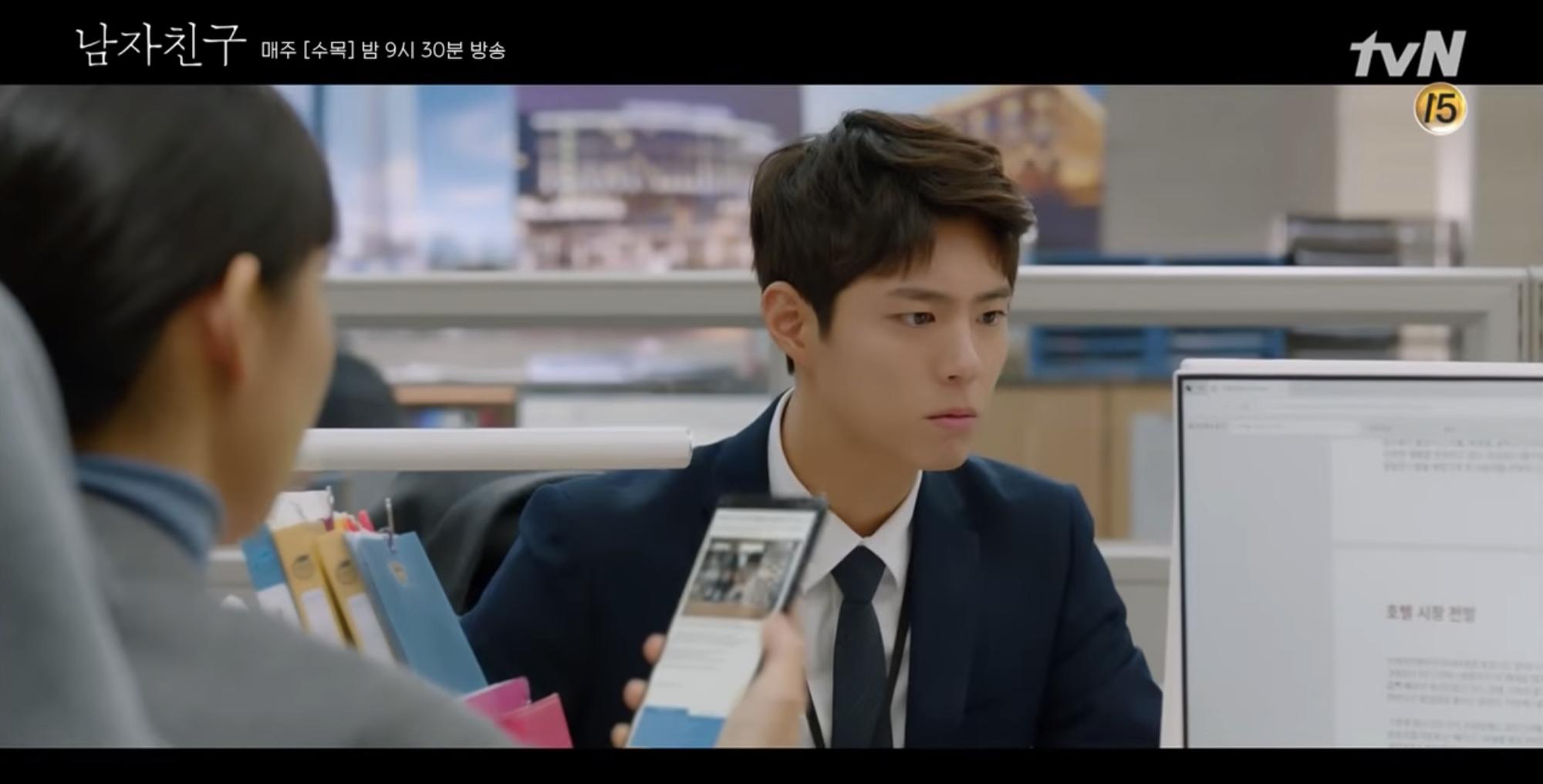Encounter tập 3: Park Bo Gum - Song Hye Kyo kéo nhau ra biển hẹn hò - Ảnh 4.