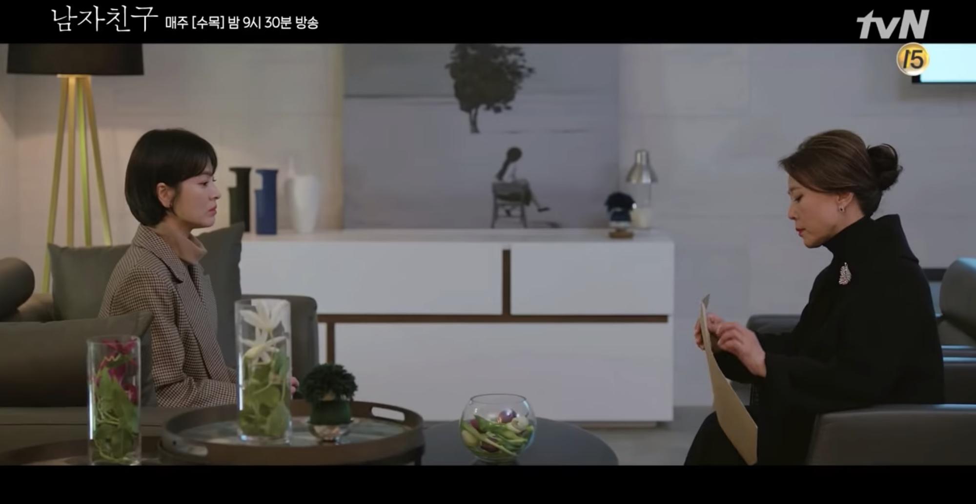Encounter tập 3: Park Bo Gum - Song Hye Kyo kéo nhau ra biển hẹn hò - Ảnh 6.