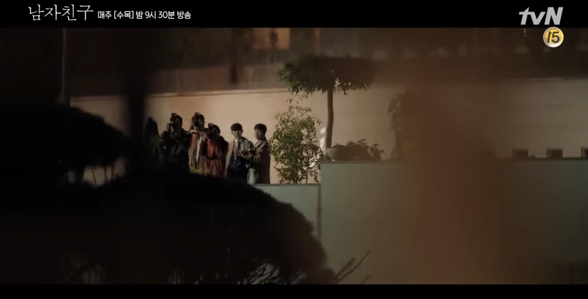 Encounter tập 3: Park Bo Gum - Song Hye Kyo kéo nhau ra biển hẹn hò - Ảnh 9.