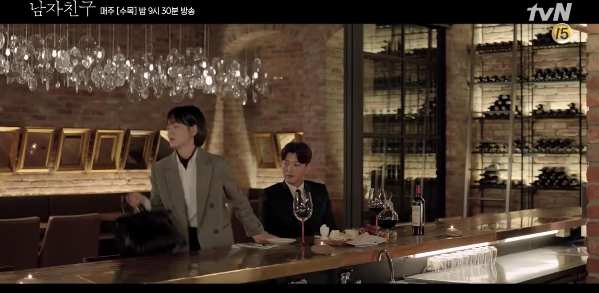 Encounter tập 3: Park Bo Gum - Song Hye Kyo kéo nhau ra biển hẹn hò - Ảnh 8.
