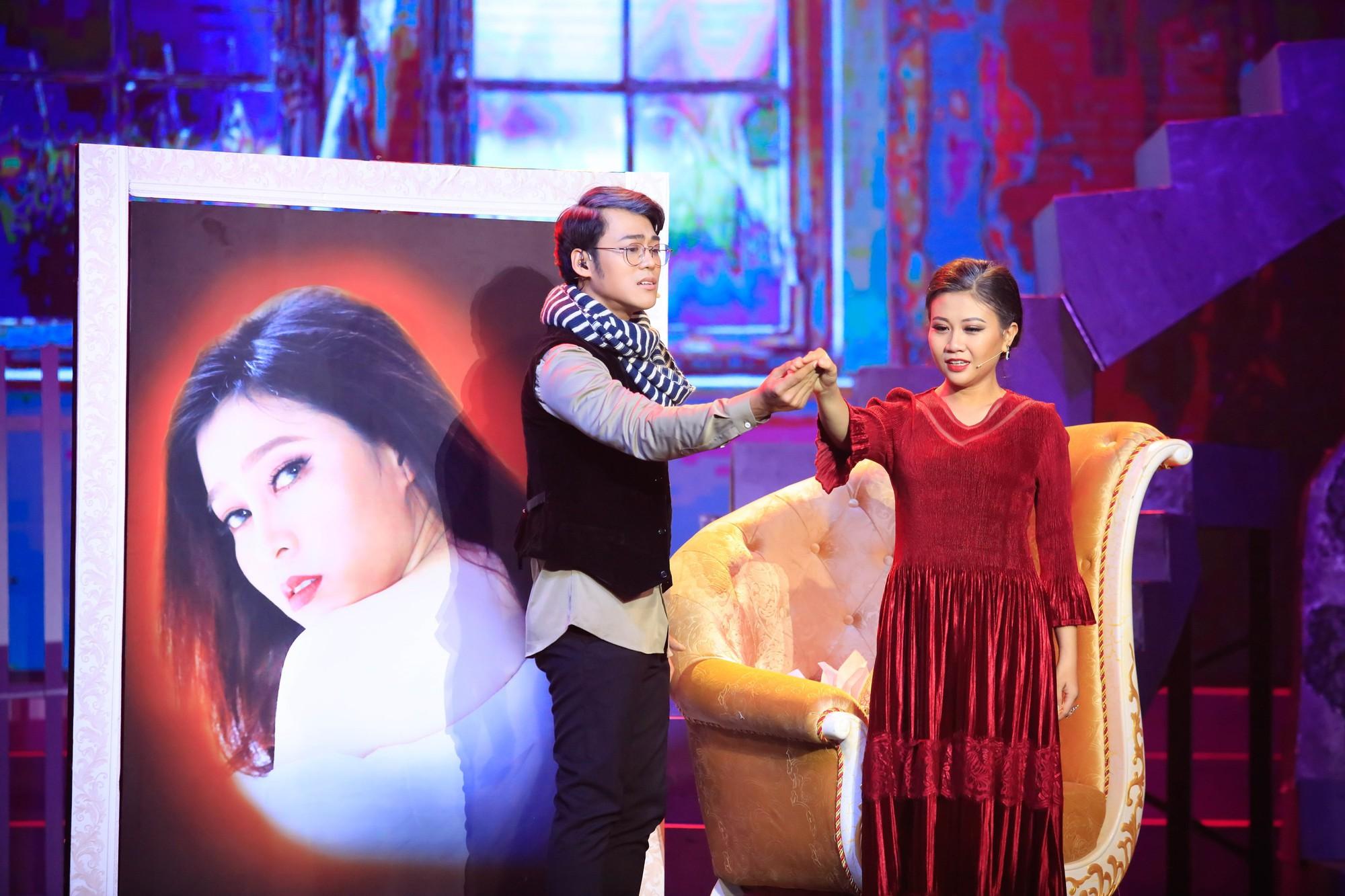 Người kể chuyện tình: Thu Hằng lên ngôi Quán quân, Phan Ngọc Luân dừng chân ở top 3 - Ảnh 6.