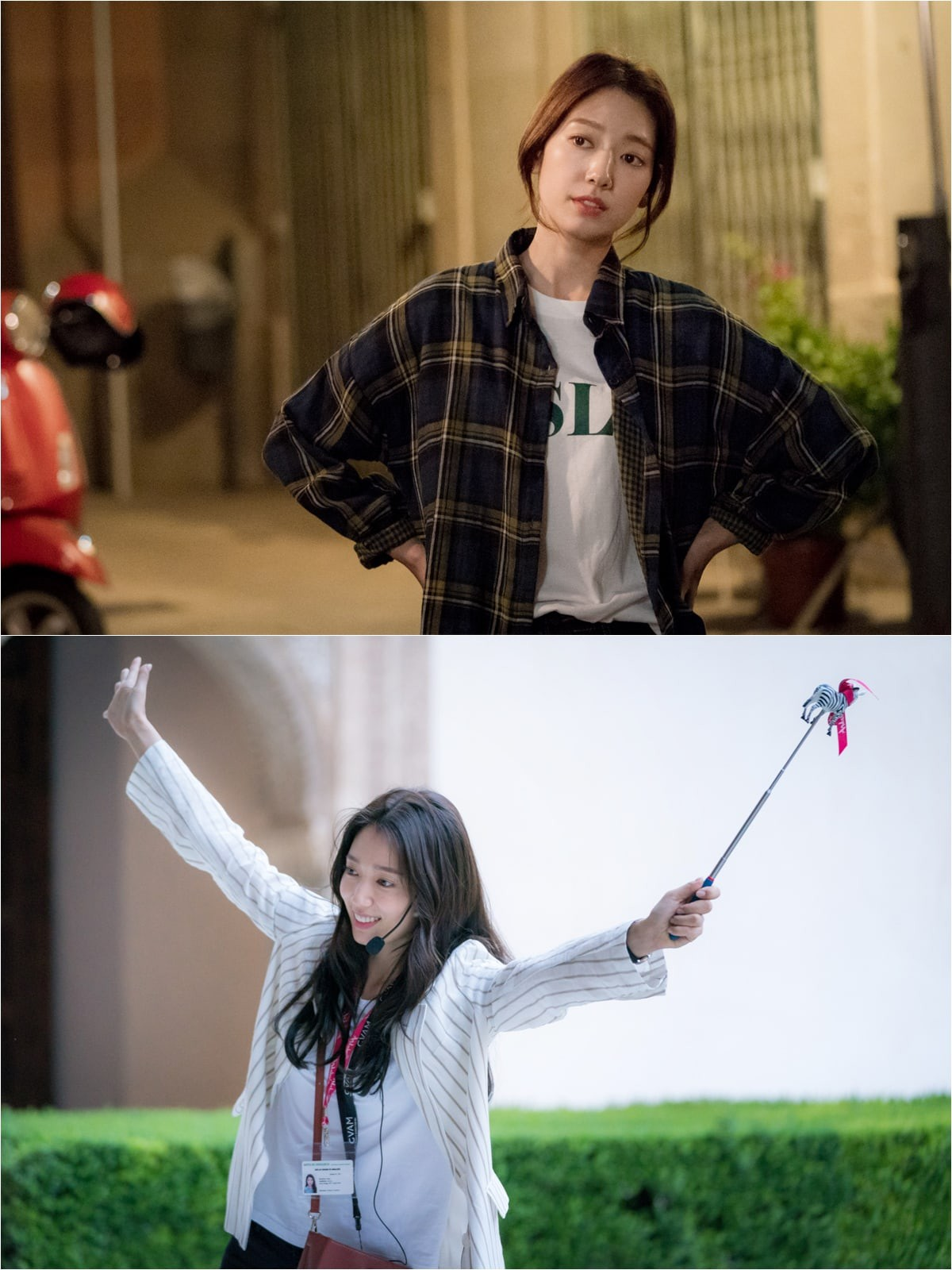 Ngộp thở với dàn sao Hàn toàn dân anh chị trong loạt phim truyền hình đổ bộ mùa cuối năm 2018! - Ảnh 18.