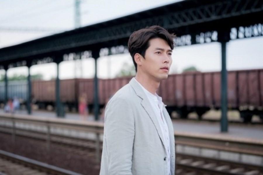 Ngộp thở với dàn sao Hàn toàn dân anh chị trong loạt phim truyền hình đổ bộ mùa cuối năm 2018! - Ảnh 19.
