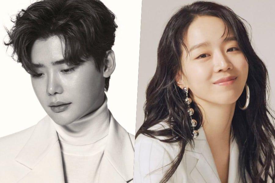 Ngộp thở với dàn sao Hàn toàn dân anh chị trong loạt phim truyền hình đổ bộ mùa cuối năm 2018! - Ảnh 12.