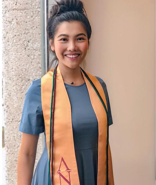 Sinh viên ngành Y Dược hot đến mức độ nào: Kẻ là nam thần chốn bệnh viện, người là hotgirl du học sinh tốt nghiệp GPA 4.0 tại Mỹ - Ảnh 4.