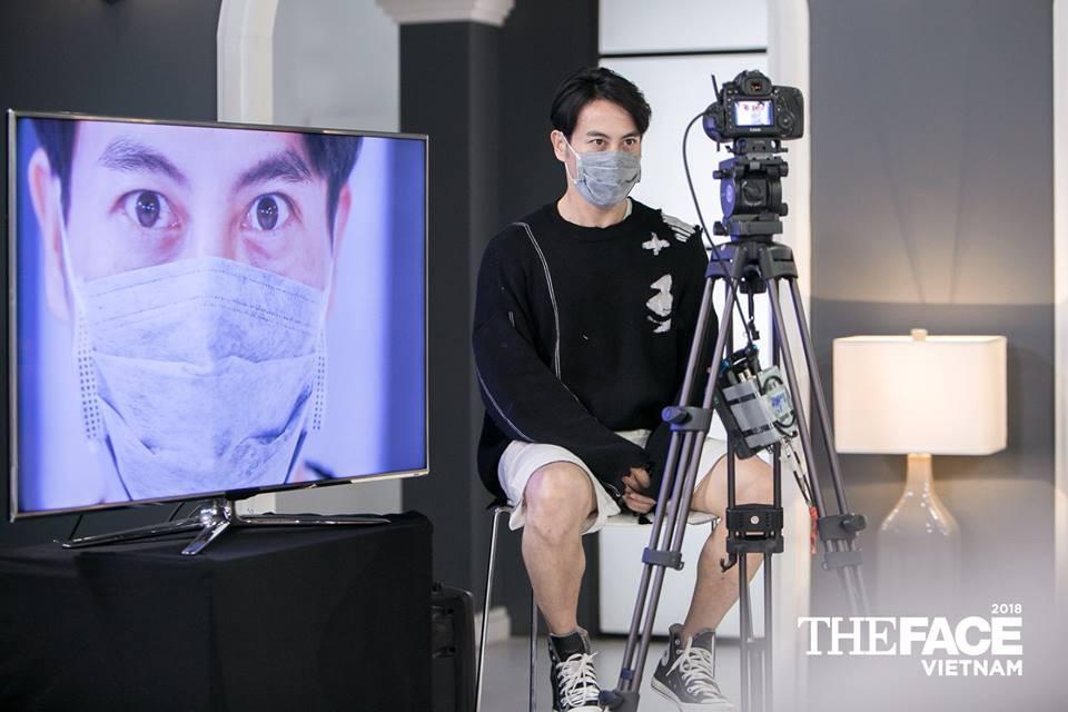 The Face Việt Nam và Thái Lan có thử thách giống nhau trong cùng 1 đêm - Ảnh 3.