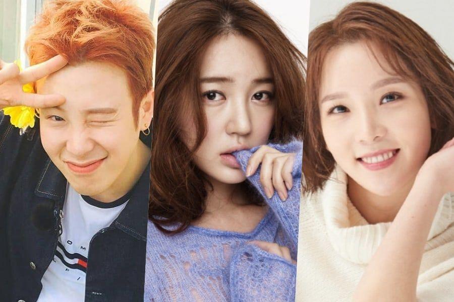 Hàng loạt idol Hàn Quốc sắp đổ bộ màn ảnh nhỏ, có thần tượng của bạn không? - Ảnh 10.