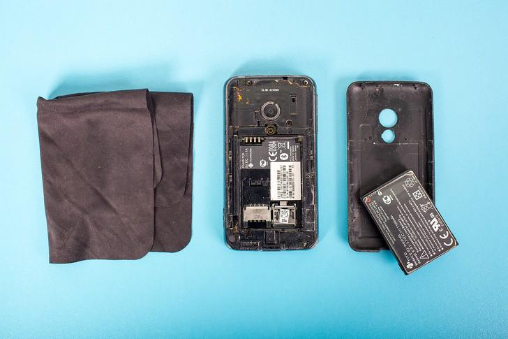 8 thói quen dùng smartphone như phá: Không bỏ được thì xài điện thoại cục gạch luôn cho bền - Ảnh 6.