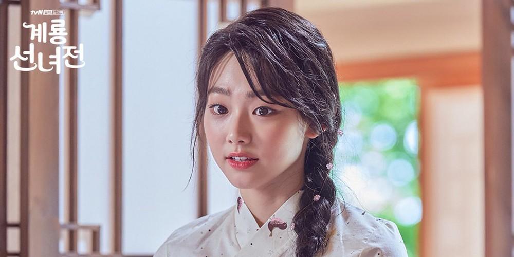 Ngộp thở với dàn sao Hàn toàn dân anh chị trong loạt phim truyền hình đổ bộ mùa cuối năm 2018! - Ảnh 9.