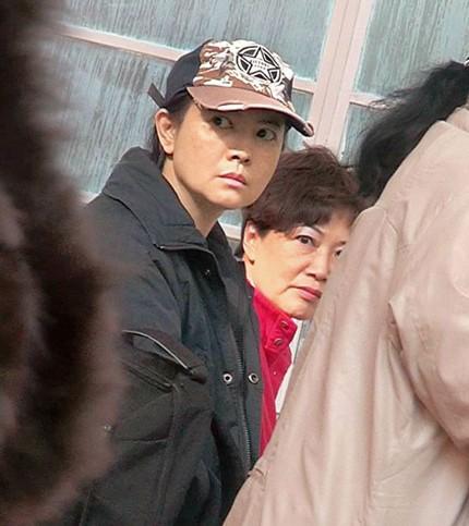 Tiết lộ nội dung cuộc điện thoại cuối cùng của Lam Khiết Anh trước khi chết thảm tại nhà riêng - Ảnh 3.