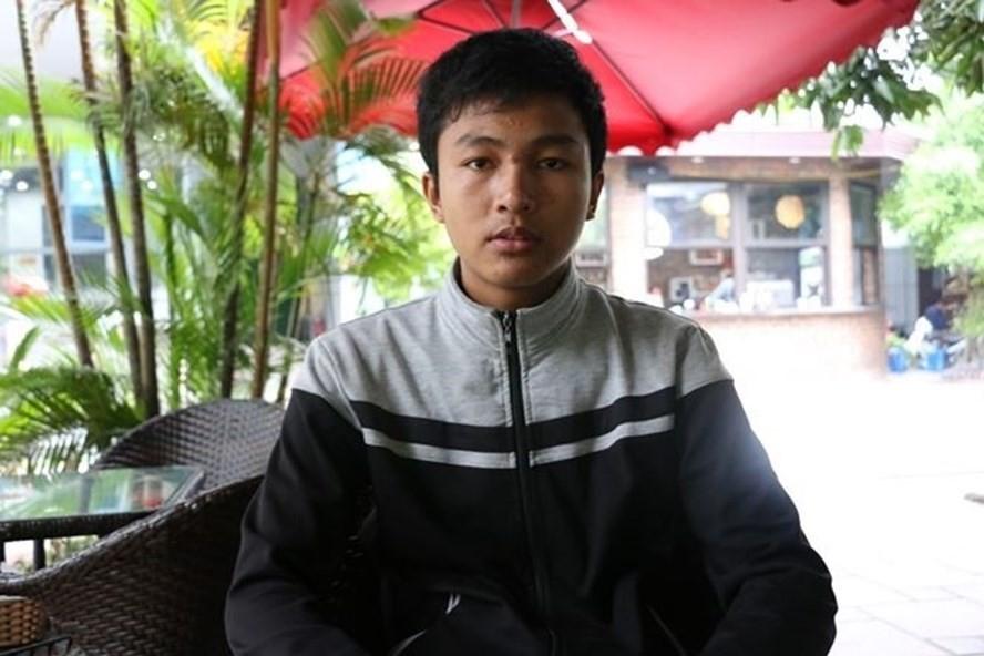 Bộ Quốc phòng kết luận chính thức vụ nam sinh Hà Tĩnh bị Học viện Hậu cần trả về - Ảnh 1.