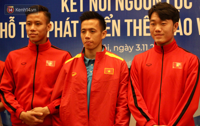 No Xuan Truong, There has been a decision of Vietnam captain - photo 1.
