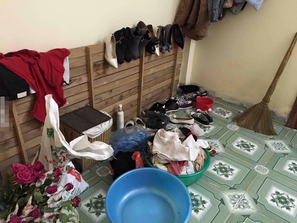 Bạn cùng phòng đẹp trai nhưng ở bẩn, quần áo không bao giờ giặt, ra ngoài lại nước hoa thơm lừng khiến nam sinh viên ngán ngẩm kêu than - Ảnh 8.