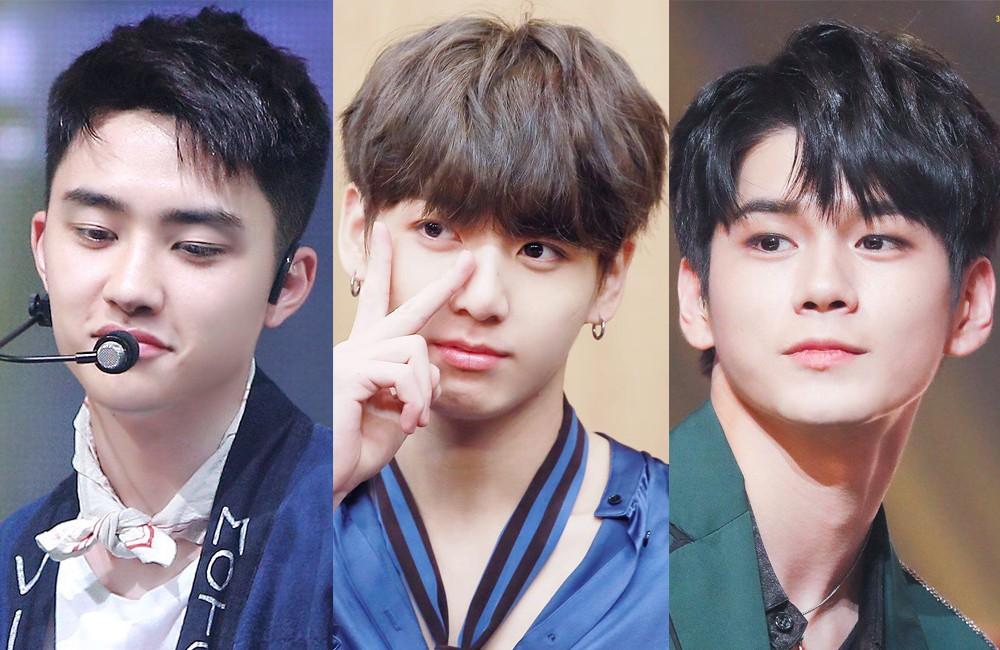 """Suốt ngày """"đấu nhau"""" chan chát nhưng có những phép cộng giữa EXO, BTS và Wanna One mà fan vẫn hằng ao ước - Ảnh 5."""