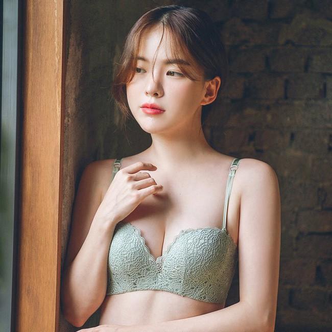 Để mặc chiếc áo ngực của mình thật lâu bền, các nàng cần tránh 4 sai lầm sau khi giặt giũ và bảo quản - Ảnh 4.