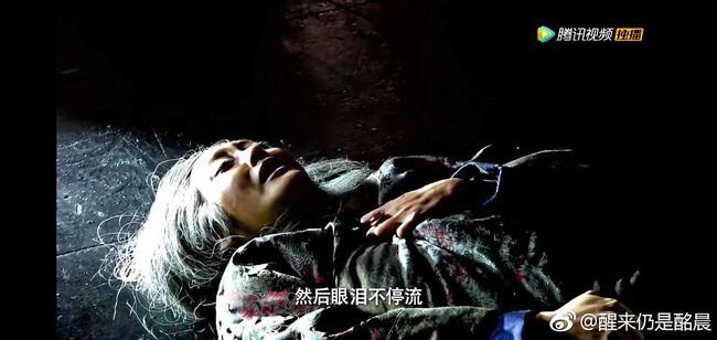 """Điểm lại những cái chết """"hot"""" nhất màn ảnh nhỏ năm nay: từ Diên Hi Công Lược đến Như Ý Truyện - Ảnh 10."""