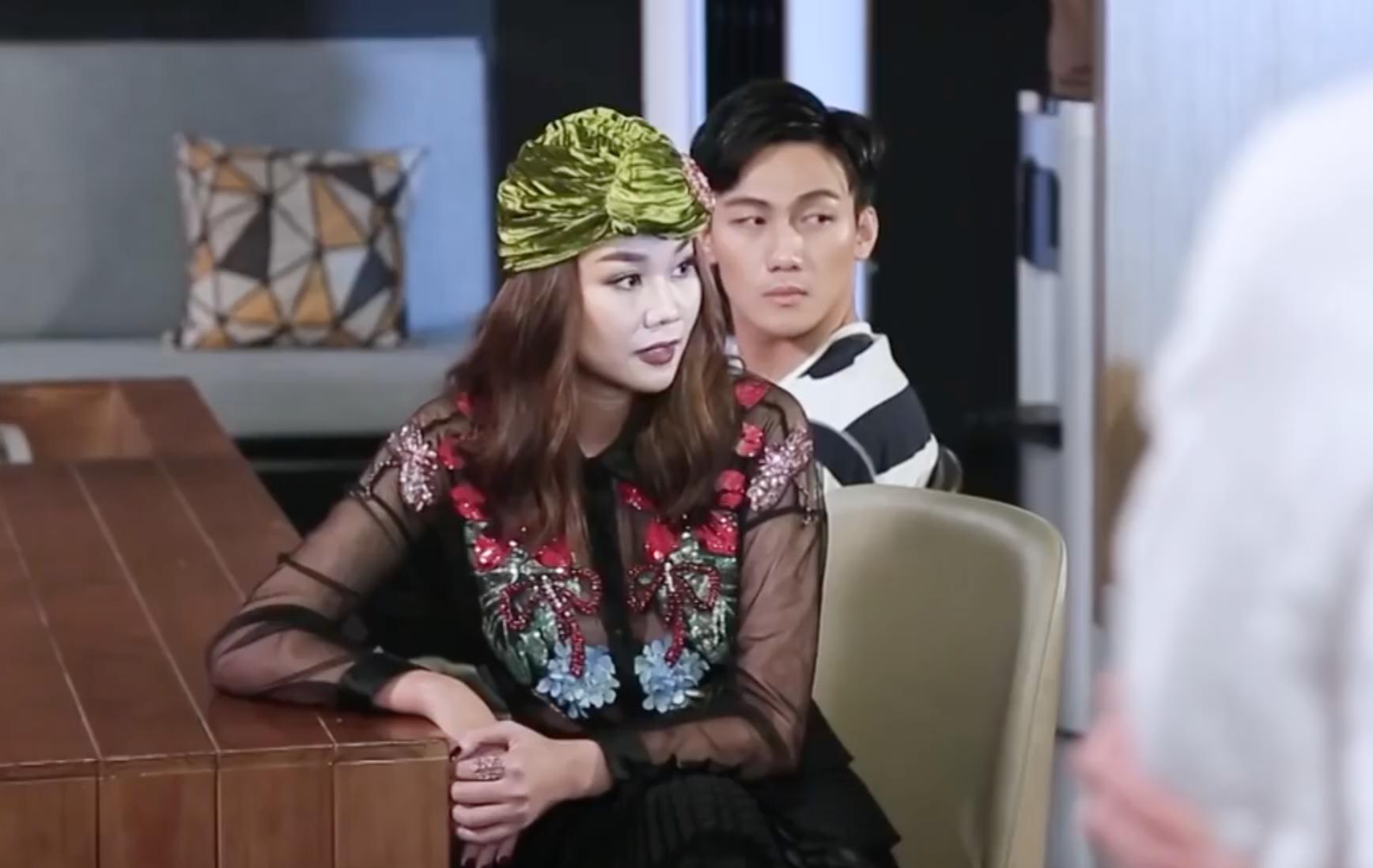 Thanh Hằng hoang mang về mối quan hệ với Minh Hằng và cho rằng bị thiếu tôn trọng - Ảnh 3.