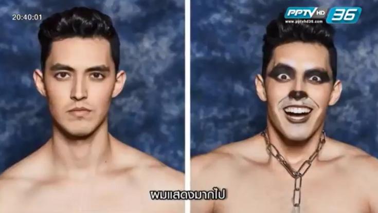 The Face Việt Nam và Thái Lan có thử thách giống nhau trong cùng 1 đêm - Ảnh 6.