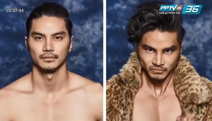 The Face Việt Nam và Thái Lan có thử thách giống nhau trong cùng 1 đêm - Ảnh 7.