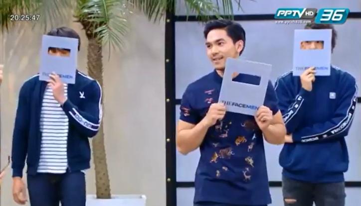 The Face Việt Nam và Thái Lan có thử thách giống nhau trong cùng 1 đêm- Ảnh 2.